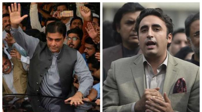 Bilawal calls for probe into 'controversy of insufficient members during vote of confidence'
