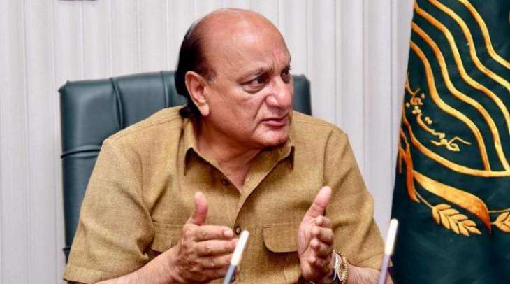 ECP dismisses plea seeking Raja Basharat's disqualification