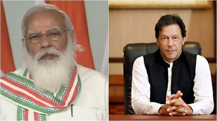 PM Imran Khan responds to Indian counterpart Modi's letter