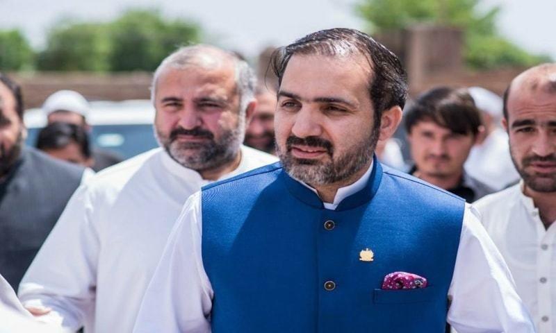 PM Imran nominates Mirza Afridi for Deputy Chairman slot