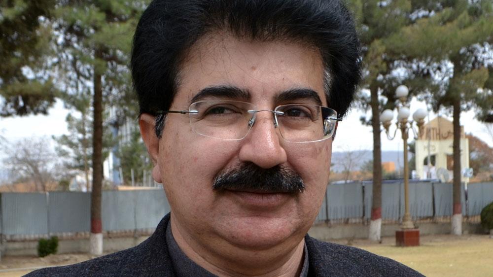 Sadiq Sanjrani denies Bilawal Bhutto's claim of joining PPP