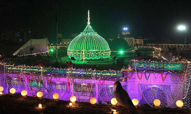 Shab-e-Barat observed across the country with religious fervour