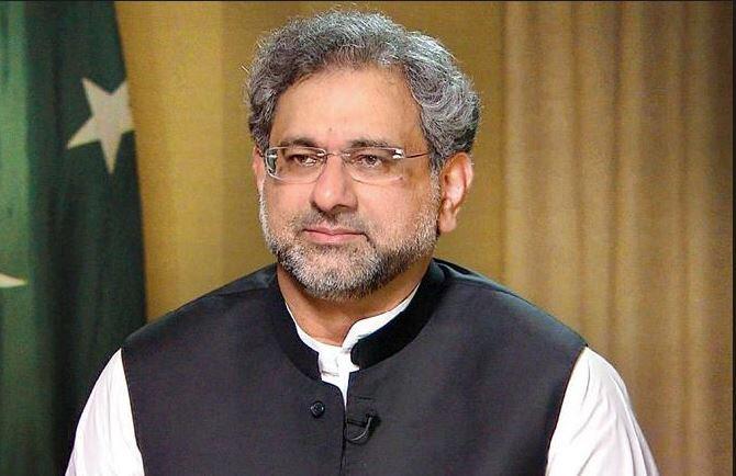 Decision regarding PPP will be taken by PDM leadership: Shahid Khaqan Abbasi
