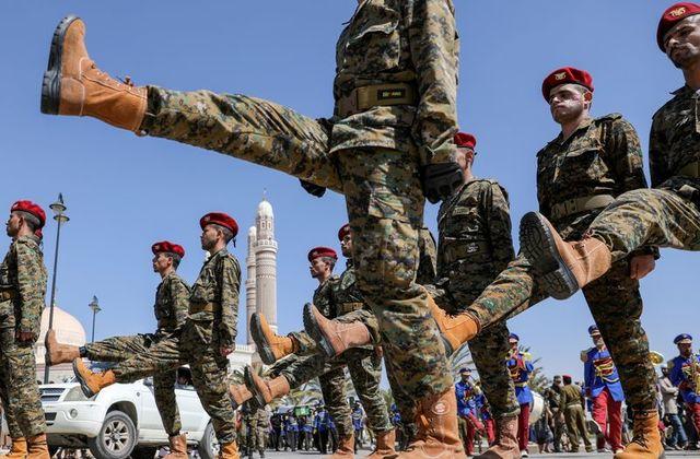 US Yemen envoy says ceasefire plan before Houthi leadership, urges response