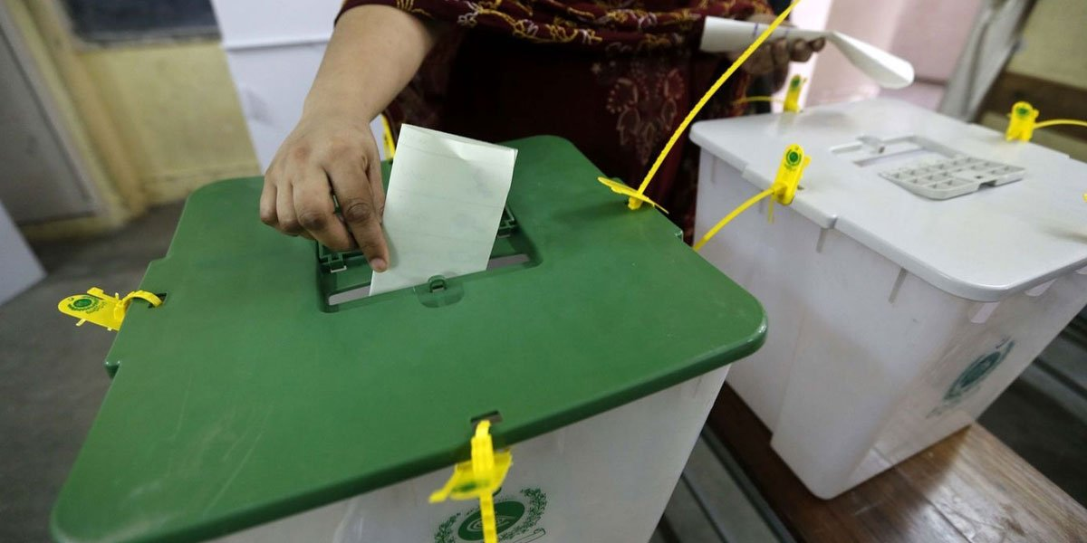 Interior ministry approves Rangers' deployment for July 25 AJK polls