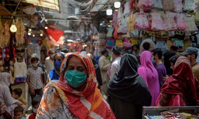 Chand raat bazaars, shopping malls to remain closed from May 8-15, says NCOC
