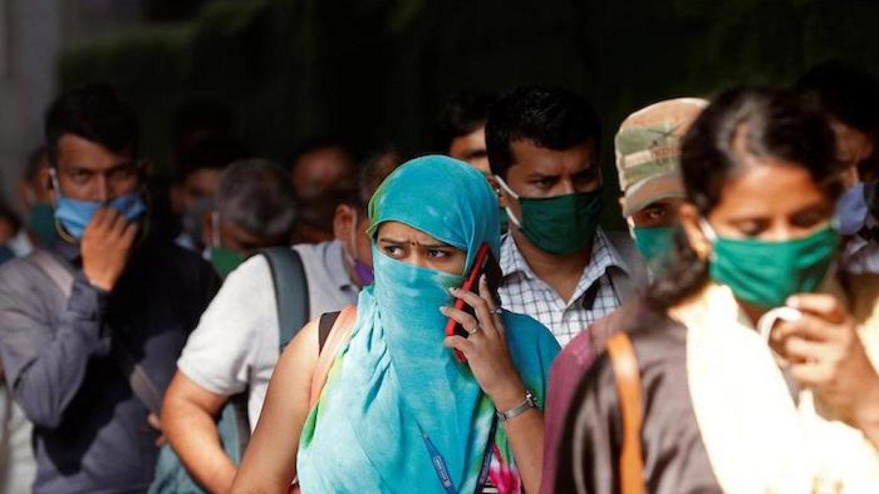 New Delhi extends coronavirus lockdown till May 3