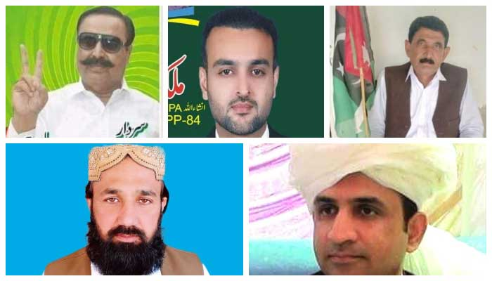 PML-N retains PP-84 Khushab seat with 73,081 votes: unofficial results
