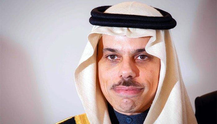 PM Imran's visit to KSA is of great importance: Saudi FM