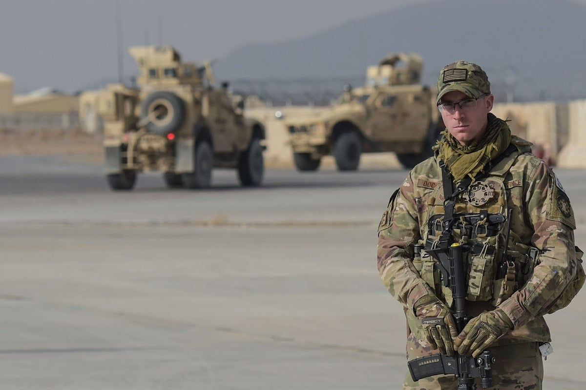 Afghan pilots assassinated by Taliban as US withdraws
