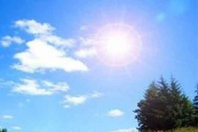 Temperature crosses 40 degrees in most parts of country: Met dept