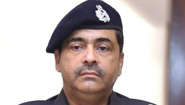 Imran Yaqoob Minhas appointed as new Karachi police chief