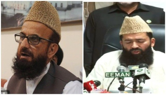 Shawwal moon delay: Leaked video of Ruet-e-Hilal Committee member triggers controversy 1