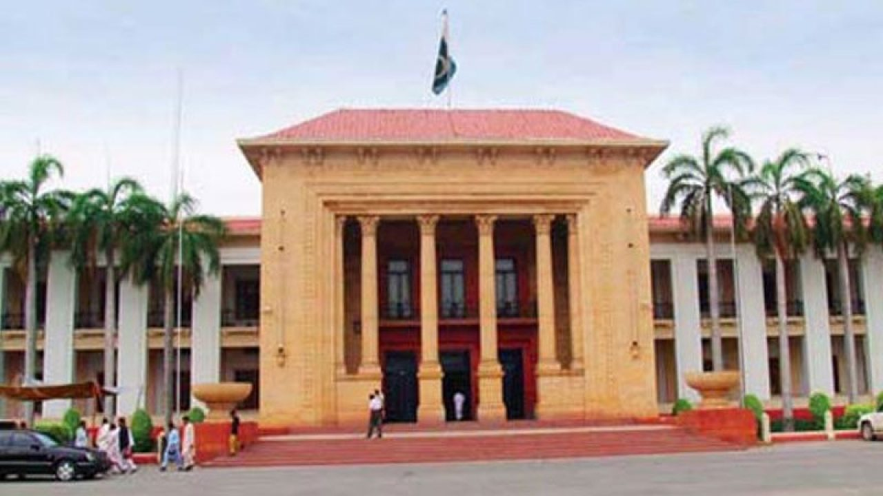 PML-N submits resolution in PA demanding removal of Dr Firdous
