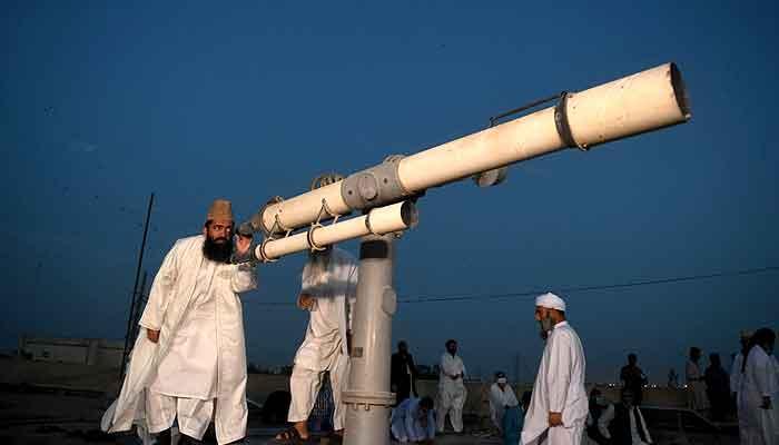 Ruet-e-Hilal committee meets for Eid-ul-Fitr moon sighting