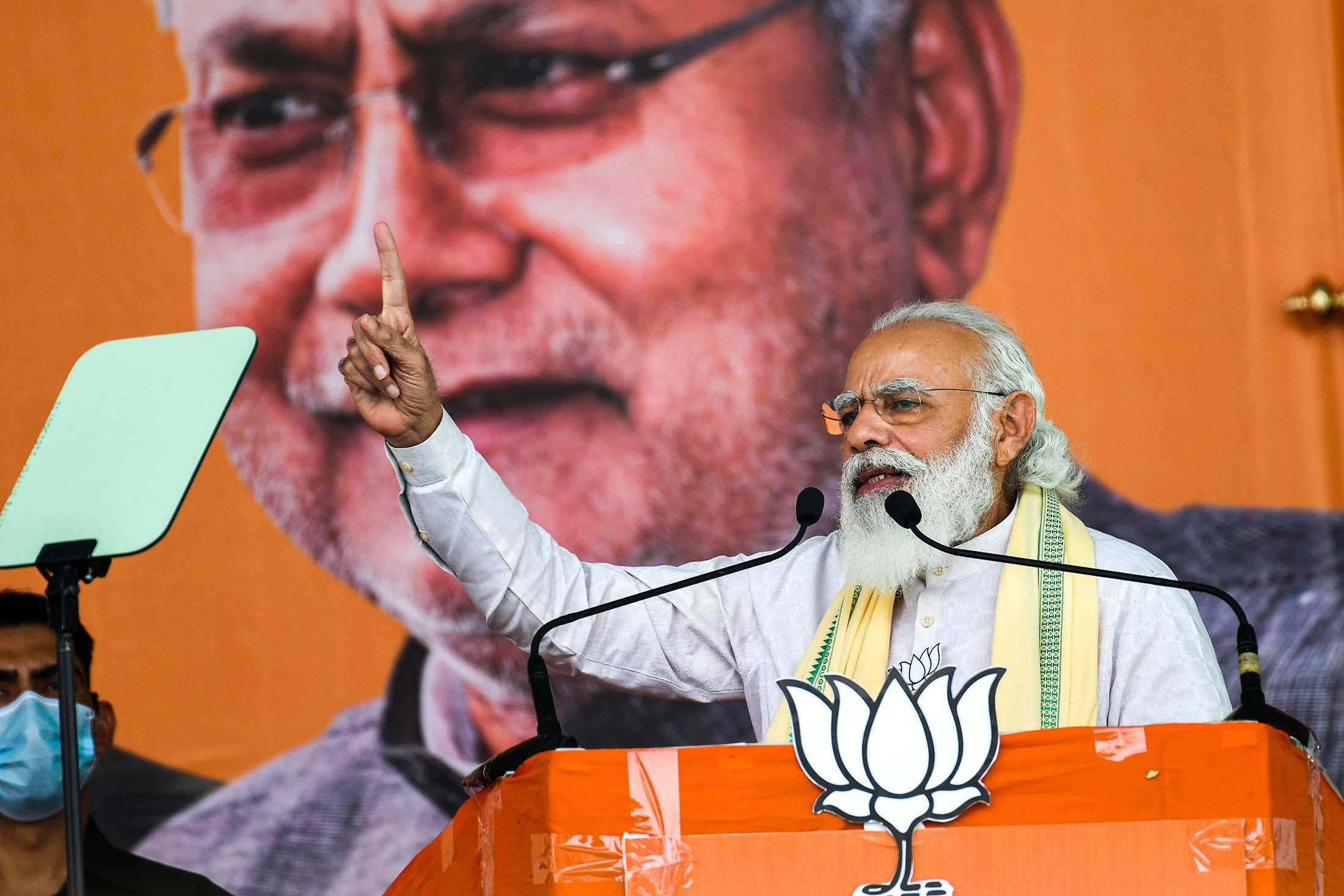 Setback for Modi with key India state poll loss