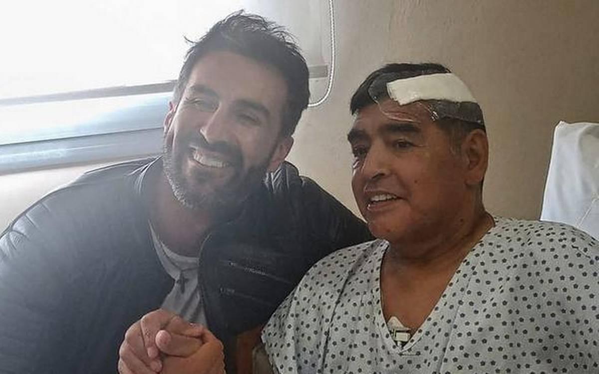 Maradona's medical team face manslaughter investigation: sources
