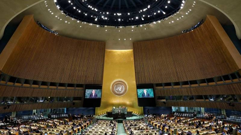 UN Security Council meeting in Jerusalem but holds off on statement