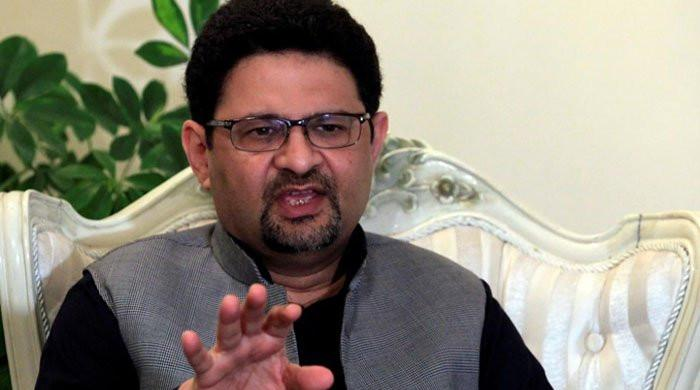 NA-249 by-election: Miftah Ismail writes to CEC seeking vote recount
