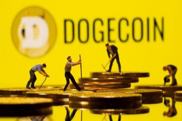 Dogecoin tumbles after Elon Musk calls it a 'hustle'