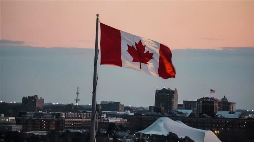 Another Islamophobic incident in Canada