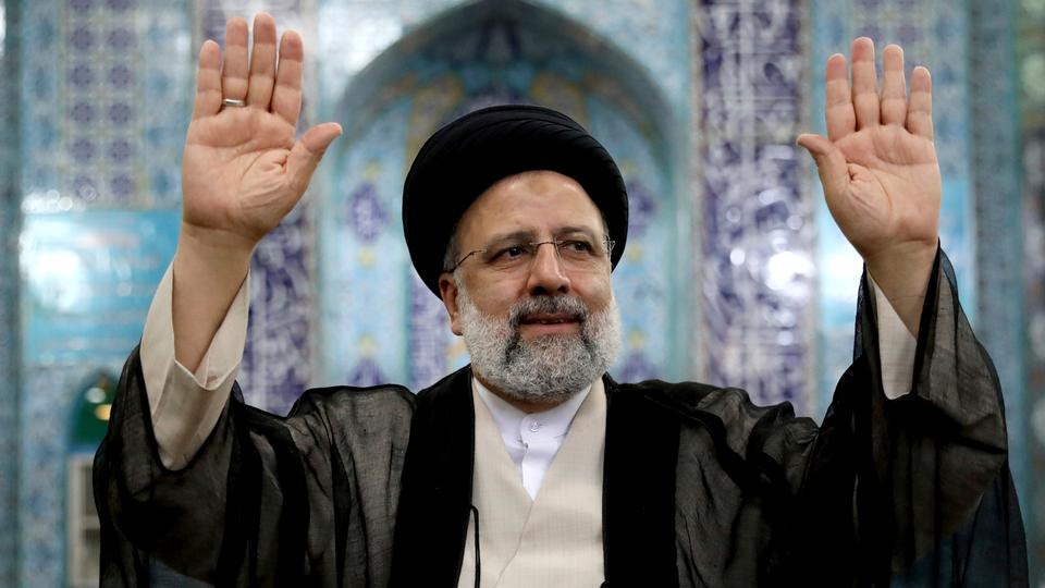 New Iranian president to take oath before parliament