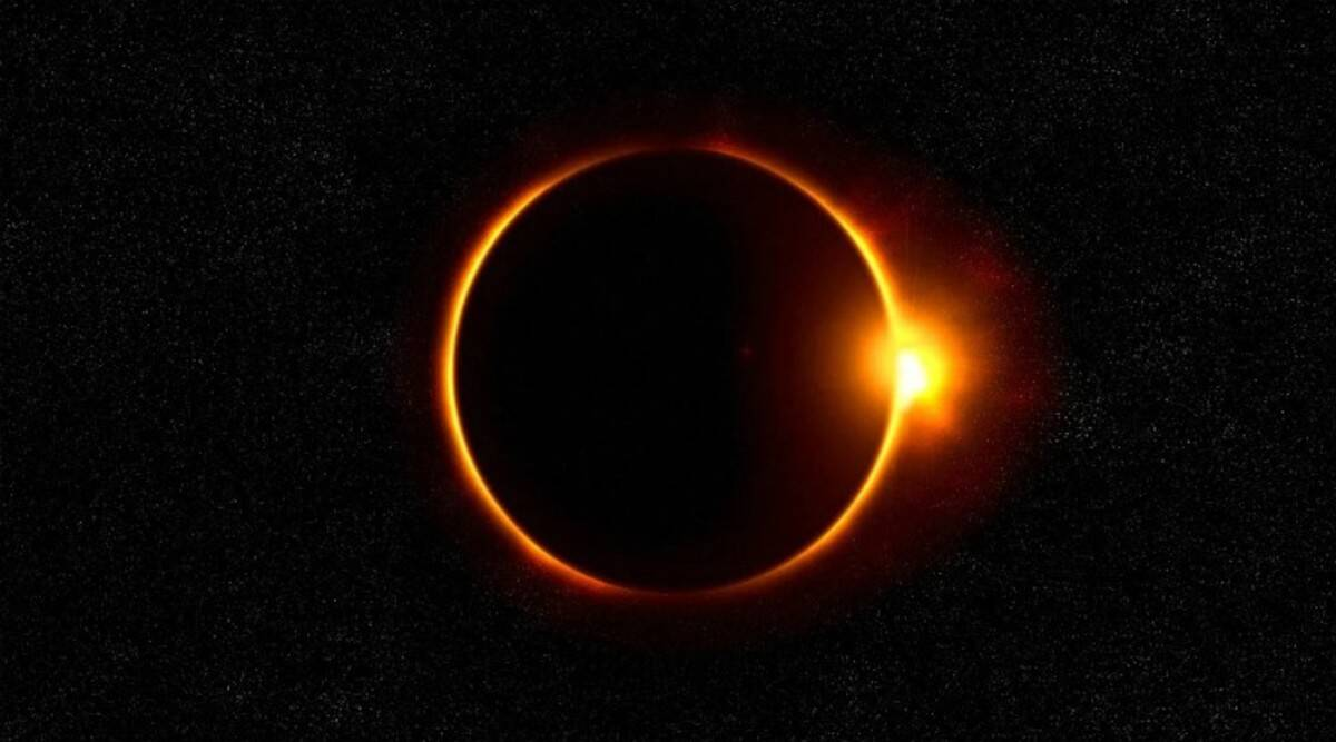First solar eclipse of 2021 to be witnessed on June 10