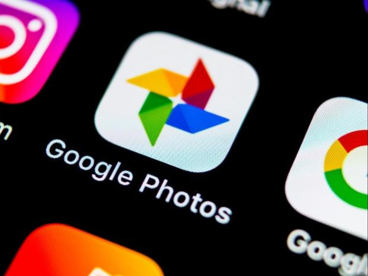 Google Photos' free unlimited storage ends