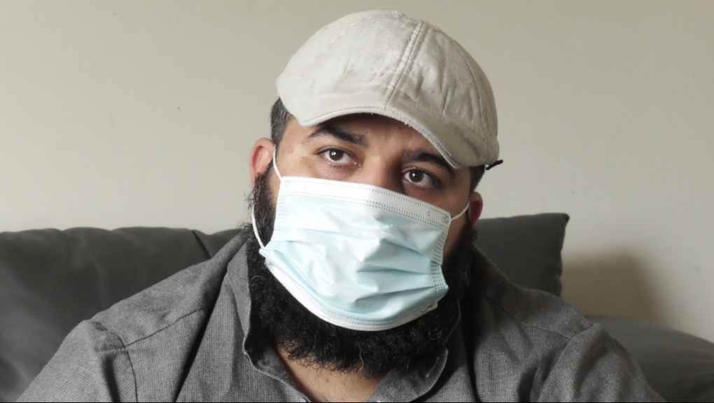 Pakistani man stabbed in Canada, part of his beard cut off