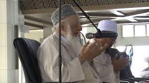 President Wifaqul Madaris Maulana Abdur Razzaq Iskander passes away