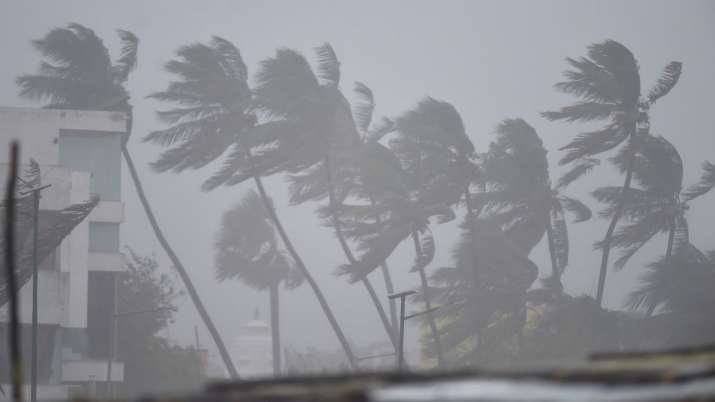 PMD issues warning as cyclone 'Shaheen' likely to form in Arabian Sea