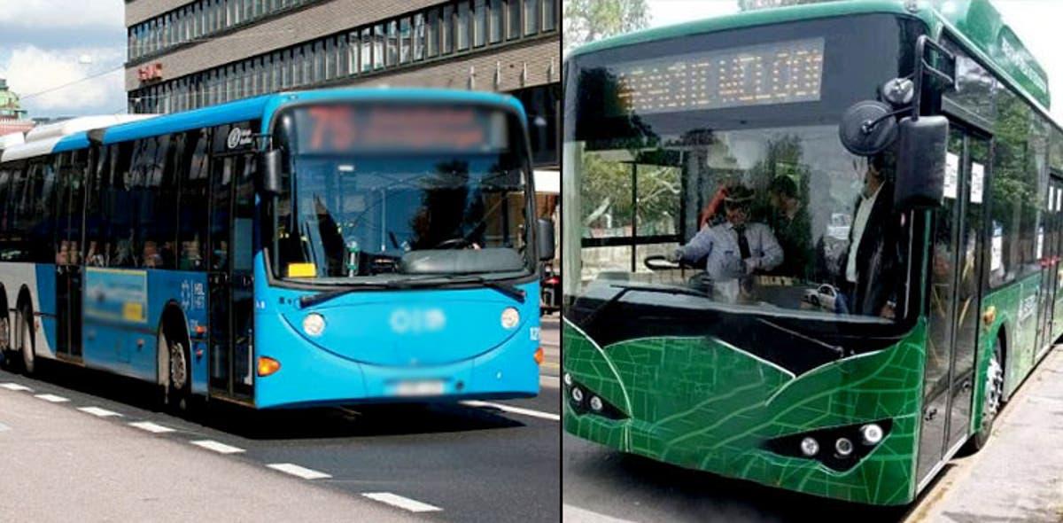 Sindh govt sets aside Rs6.5 bn to procure electric buses for Karachi