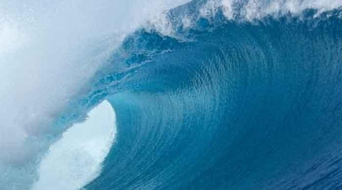 Tsunami warning system installed in coastal town of Gwadar port
