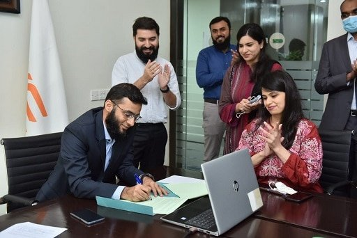 K-Electric partners with easypaisa for hassle-free bill payment solution