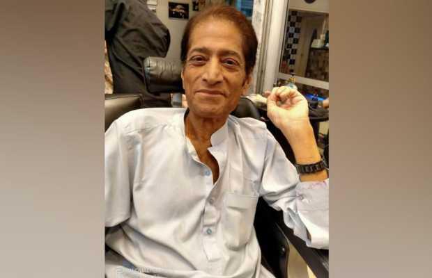 Actor Anwar Iqbal passes away at 71