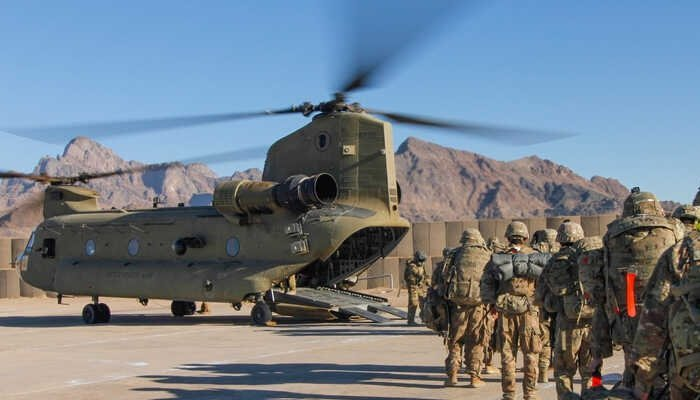 Australia confirms completing troops withdrawal from Afghanistan