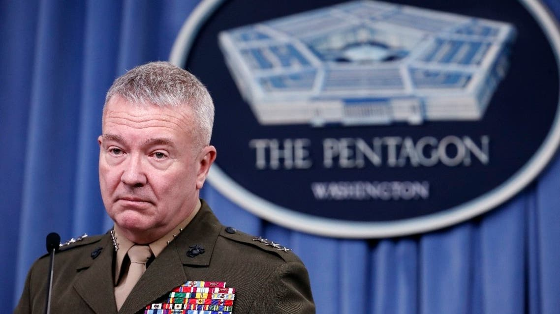 US military's toll in Kabul bombing rises to 13: Pentagon