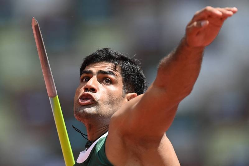 Tokyo Olympics: Arshad Nadeem's journey for gold ends