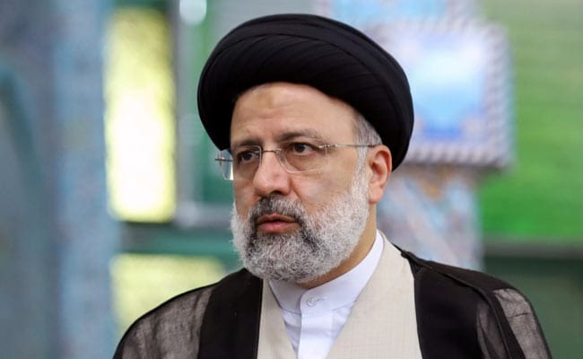 Ebrahim Raisi inaugurated as new president of Iran