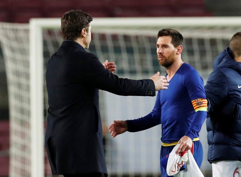 Messi reaches agreement to join France's PSG