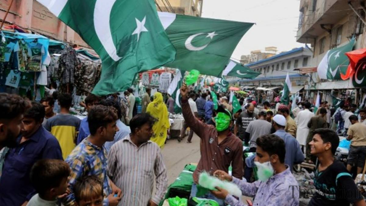 Nation celebrates Independence Day with zeal, zest