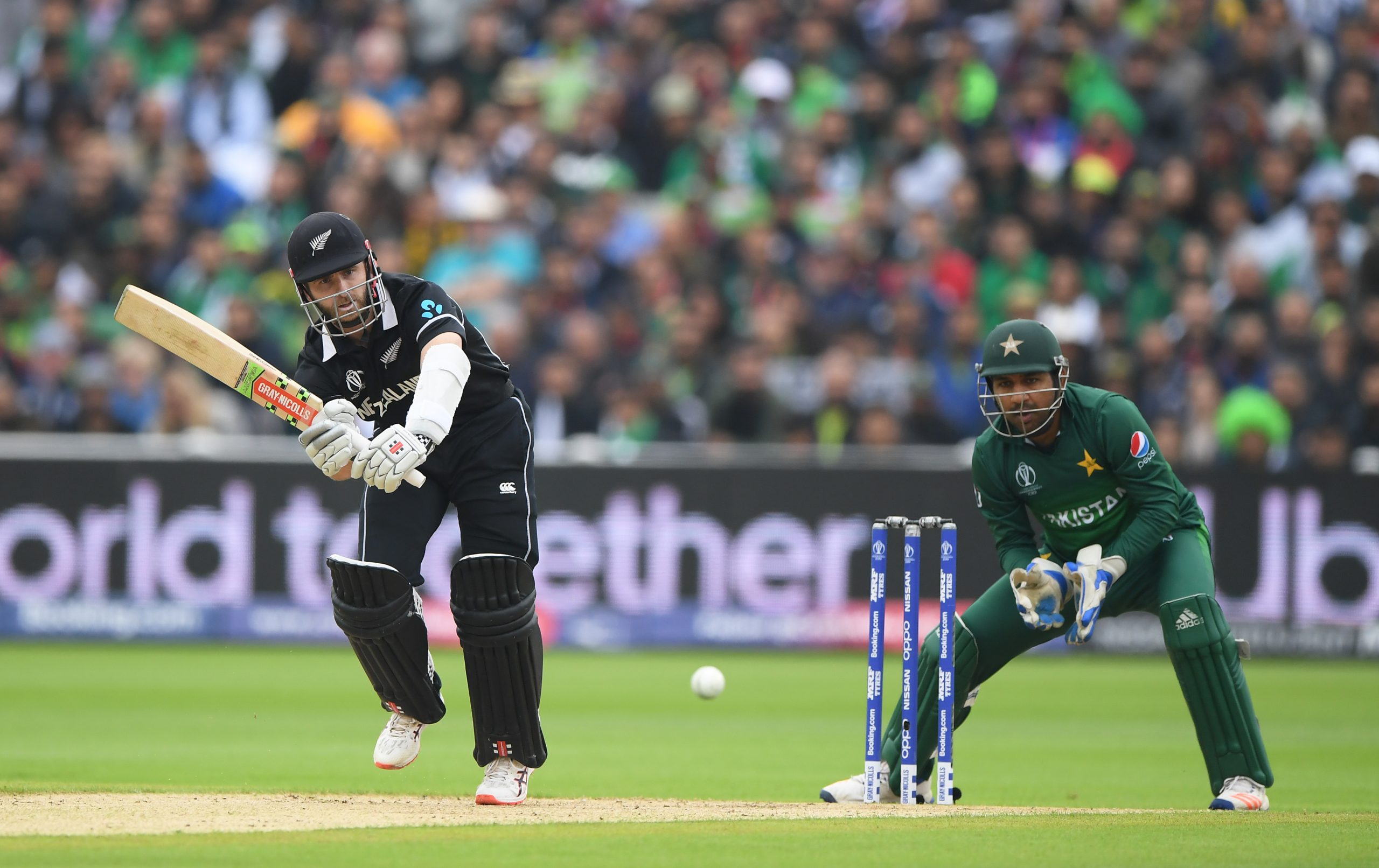 New Zealand announce first Pakistan tour in 18 years
