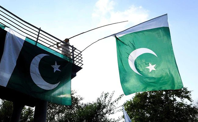 Female TikToker 'harassed, assaulted' in Lahore on Independence Day