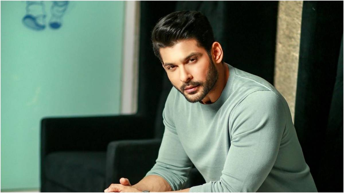 Indian actor Sidharth Shukla passes away due to cardiac arrest