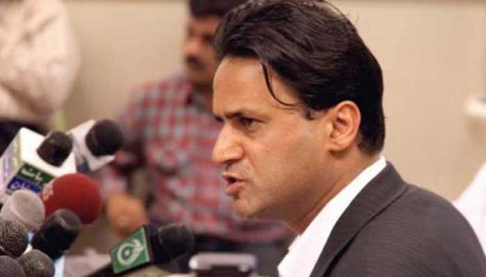 Tabish Gauhar resigns as SAPM on power