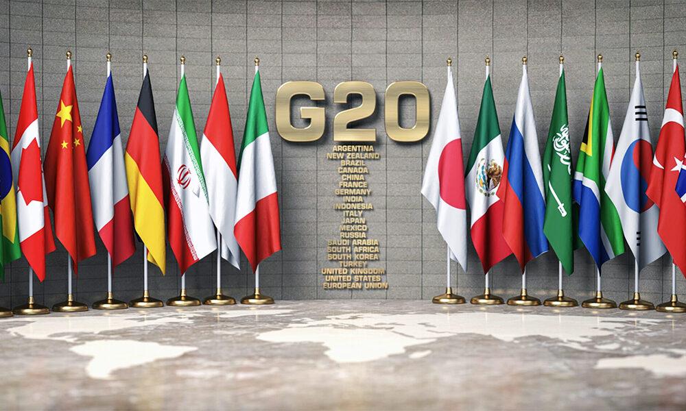Humanitarian crisis in focus as Italy hosts G20 Afghan summit